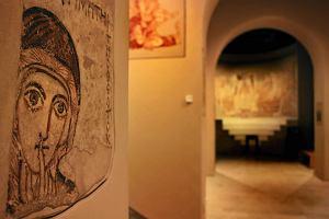 Galeria Faras w Warszawie - dar biznesmena z Wielkopolski