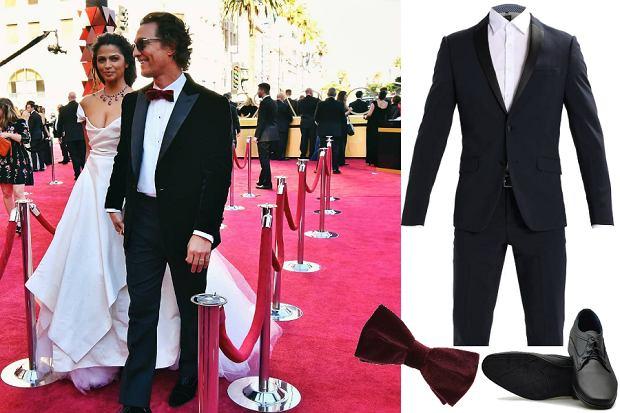Oscary - Matthew McConaughey