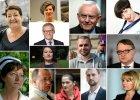 Wybory 2015. Kandydaci do Sejmu i Senatu, okr�g 26 Gdynia [NAJWA�NIEJSZE NAZWISKA]