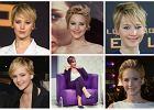 Pixie cut to nuda? Zobaczcie na ile sposob�w now� fryzur� nosi Jennifer Lawrence