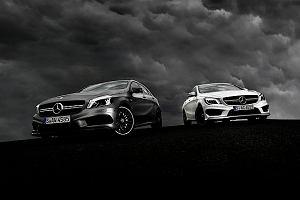 Mercedes A 45 AMG / CLA 45 AMG | Pierwsza jazda | Ich pierwszy raz