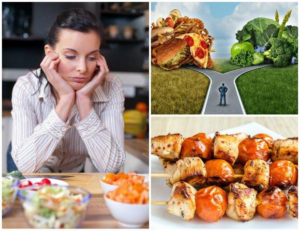 Najlepsza i najbardziej popularna dieta odchudzaj�ca? Zagro�enia zwi�zane z diet� Dukana
