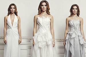 Maciej Zie� - kolekcja sukien �lubnych 2013 [LOOKBOOK]