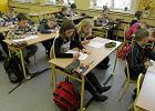 Dlaczego dzieci nie radz� sobie w IV klasie? Nauczyciele zapominaj�, �e ucz� m�odszych uczni�w. I nie rozmawiaj� ze sob�