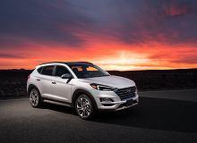 Nowy Hyundai Tucson zadebiutował w Nowym Jorku