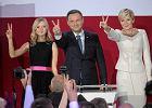 """�wiatowe media o zwyci�stwie Dudy: """"Zwyci�stwo ultranacjonalisty"""", """"straszny szok dla Europy"""", """"�atwowierni Polacy pospieszyli na wybory"""""""