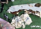 """Egipt dementuje informacje o wybuchu na pok�adzie samolotu EgyptAir. """"Fa�szywe doniesienia"""""""