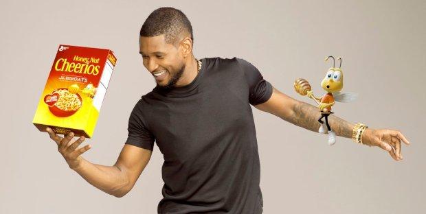 """Do sieci trafił nowy singel Ushera zatytułowany """"Clueless""""."""