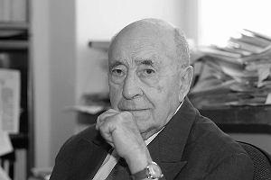 Jerzy Pomianowski nie żyje. Wybitny pisarz, tłumacz i znawca Europy Wschodniej miał 95 lat