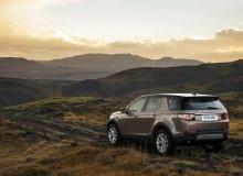 Land Rover Discovery Sport - którą wersję wybrać? Poradnik kupującego