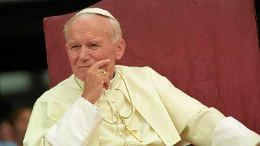27 kwietnia 2018. Minęły 4 lata od kanonizacji Jana Pawła II