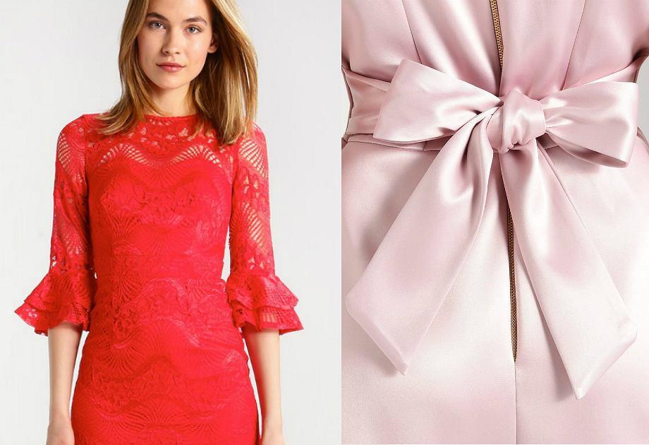 4ba896a724 Wesele jesienią - jak się ubrać  Najmodniejsze sukienki i oryginalne  rozwiązania