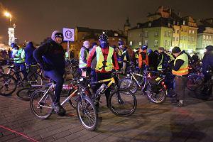 Warszawa w ko�cu jest rowerow� pot�g�. Co si� zmieni�o?