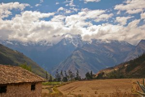 Choquequirao - inkaski raj ukryty w cieniu Machu Picchu