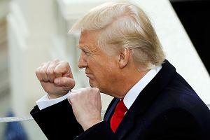 7 obietnic Trumpa dla gospodarki. Mają być miliony miejsc pracy i niższe podatki