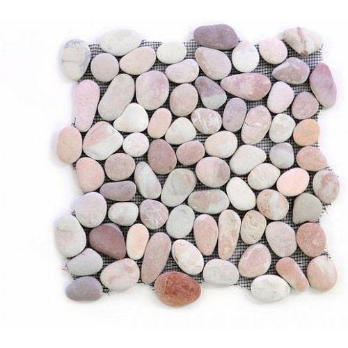 Mozaika z kamieni naturalnych
