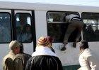 150 egipskich kierowc�w aresztowano w Libii
