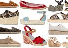 Trend alarm: buty z plecionk�