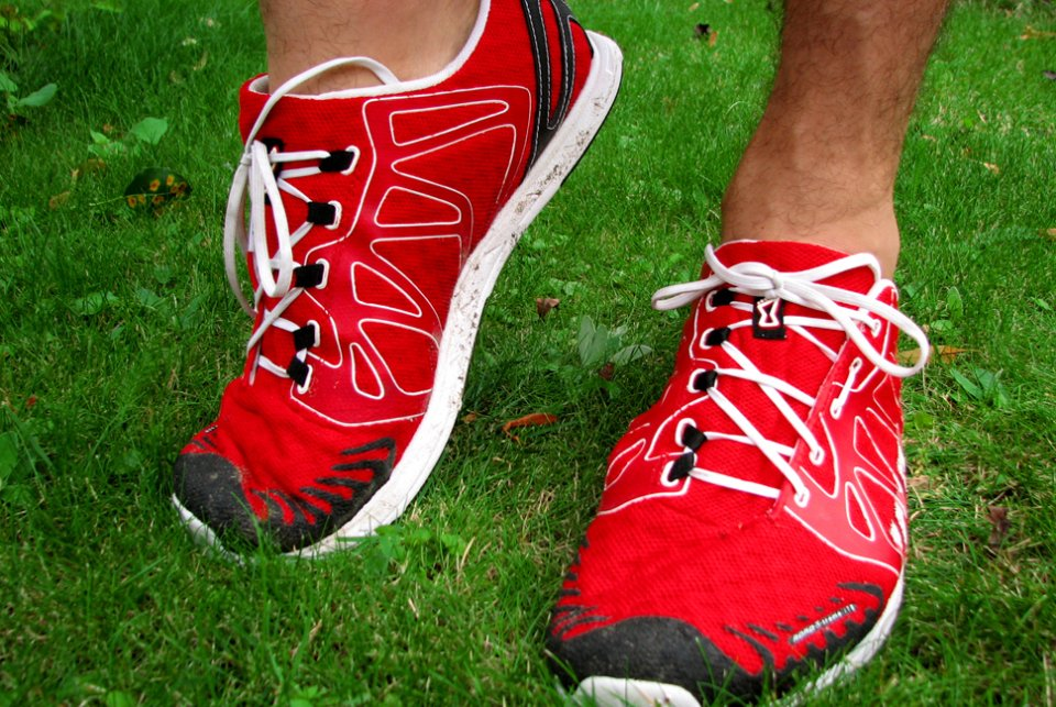 Inov-8 Road X-Treme 178 [TEST]