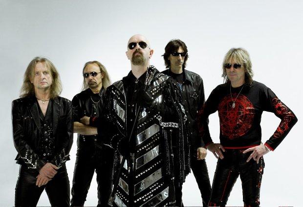 Judas Priest - zespół-legenda. Okazuje się, że ojcowie ostrych brzmień mają na swoich słuchaczy dobry wpływ. Mocna muzyka uspokaja
