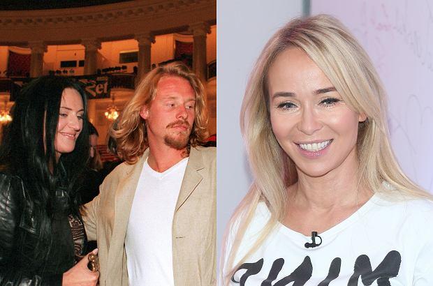 Joanna Przetakiewicz została przyłapana na randce z producentem Rinke Rooyensem. Ten związek dla niektórych może być sporym zaskoczeniem. To nie jedyna znana kobieta, z którą spotyka się producent. Pamiętacie jego poprzednie partnerki?