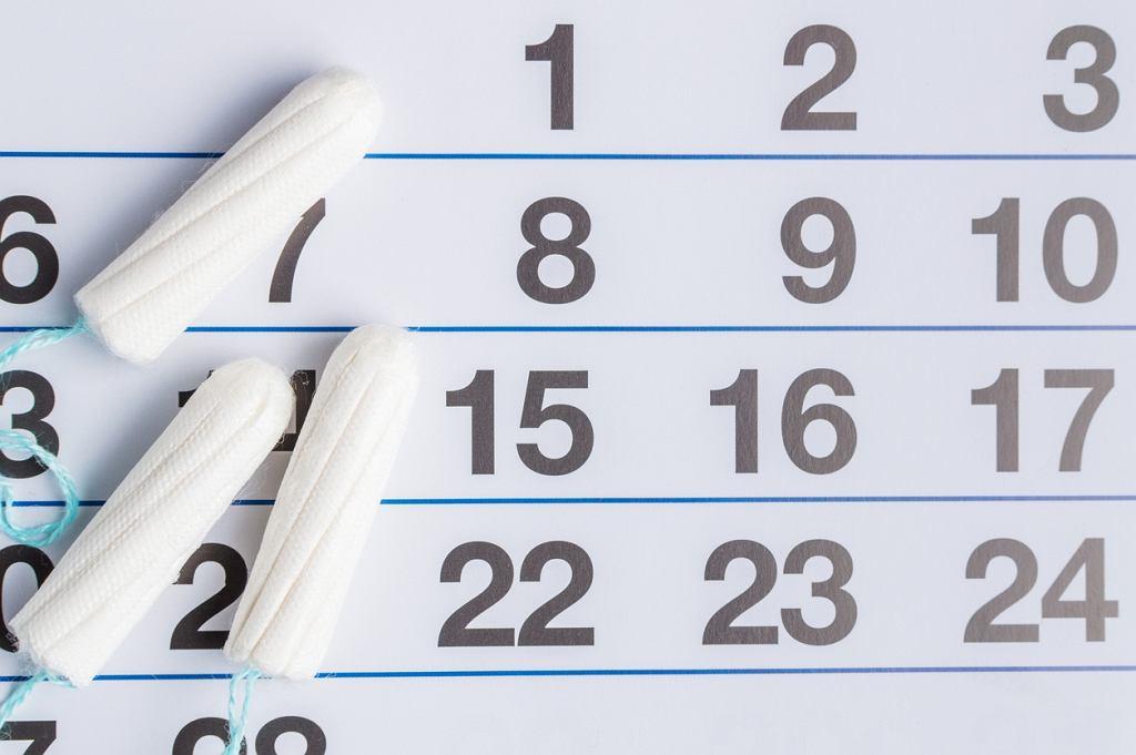 Ile może spóźnić się miesiączka?