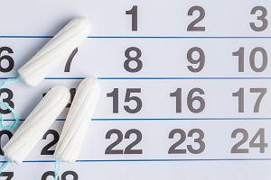 Spóźniający się okres - ile może spóźnić się miesiączka?