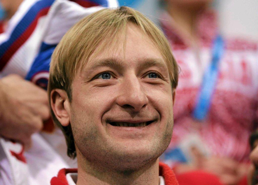 Jewgienij Pluszczenko