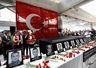 Dlaczego kalifat atakuje Turcję?