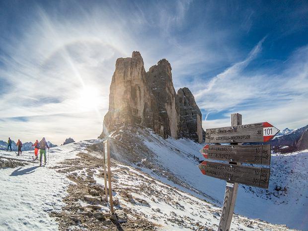 Zdjęcie numer 1 w galerii - Skitouring w Południowym Tyrolu [WIDEO i ZDJĘCIA]