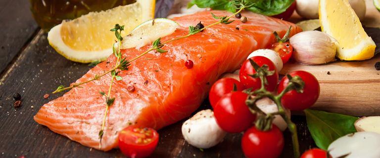 Dietetyczne obiady, które zrobisz w błyskawicznym tempie [4 PRZEPISY]