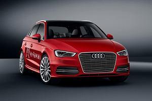 240 KM i 1,5 l/100 km w nowym Audi