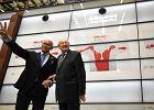Protest PiS przeciw honorowemu obywatelstwu dla Andrzeja Wajdy