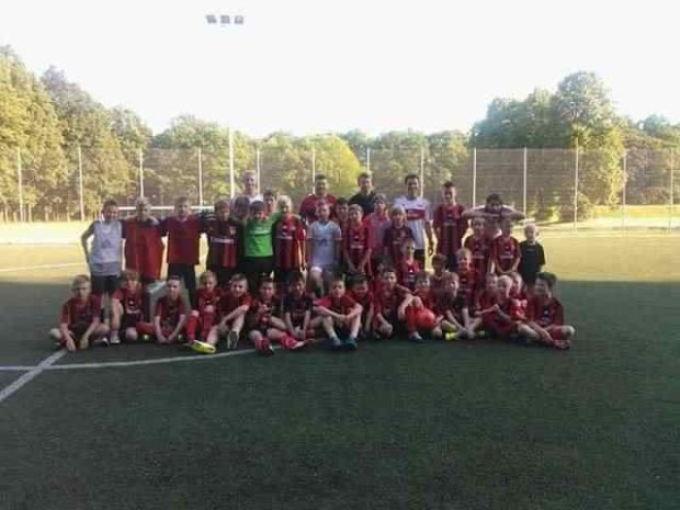 Milan Scouola Calcio rozpoczyna rekrutacj� do gimnazjum i liceum