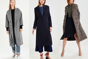 Długi płaszcz - hit na jesień i zimę. Jak wyglądać w nim dobrze?