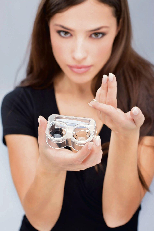 a4c899991a41 Okuliści radzą  Jeśli nie chcesz nosić okularów