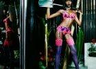 Seksowna Naomi Campbell w wiosennej kampanii Agent Provocateur