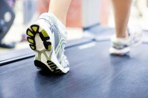 Trening interwałowy - spalanie tłuszczu w rekordowym tempie!