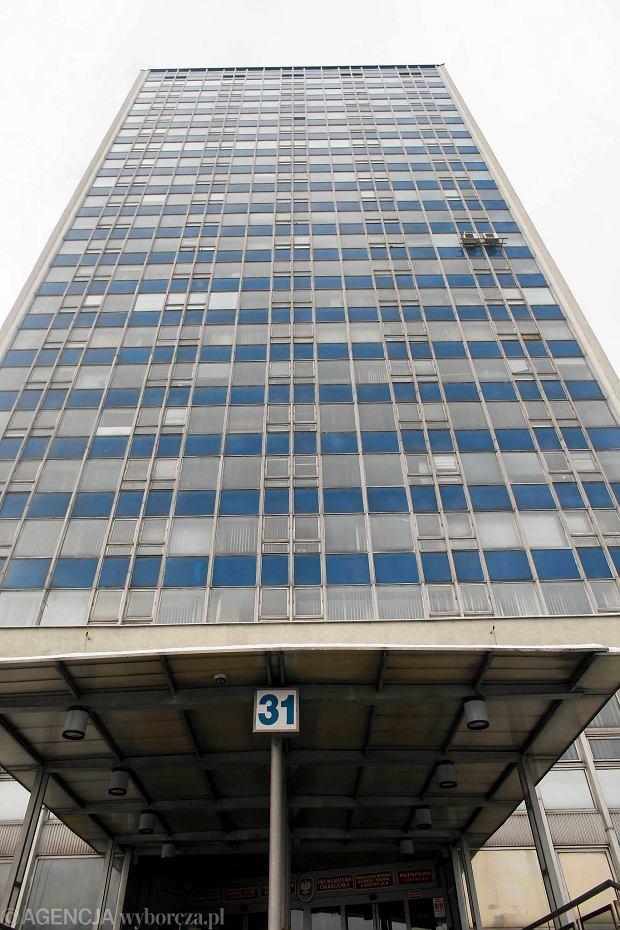 Skarb�wka umorzy�a zaleg�o�ci podatkowe firmie g�rniczej. Prokuratura: za tym sta�a �ap�wka
