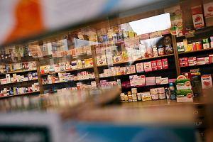 Wycofany lek na gardło. GIF ostrzega przed wadą produktu