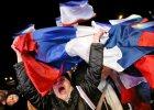 """96,8 proc. uczestnik�w referendum na Krymie opowiedzia�o si� """"za Rosj�"""", telefon Putin - Obama i reakcja �wiata [PODSUMOWANIE WYDARZE�]"""