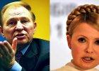Kuczma broni Tymoszenko: Nie ma podstaw do oskar�enia jej o zab�jstwo