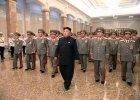 Kim Dzong Un jest chory? Re�im Korei P�n. nie ukry�