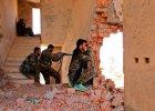 Popierani przez Zachód Kurdowie są podejrzani o czystki etniczne wobec arabskiej ludności cywilnej