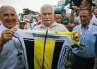 71. Tour de Pologne wystartowa�. Lech Wa��sa da� sygna�