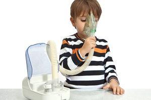 Nebulizator - �atwiejszy spos�b na inhalacj�