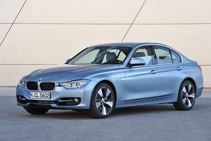 BMW ActiveHybrid 3 | Galeria