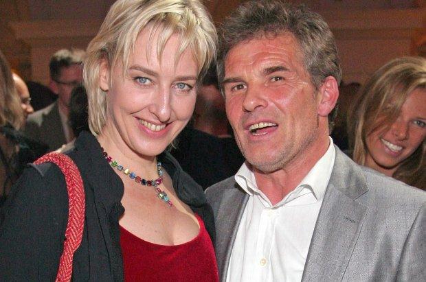 Marek W�odarczyk i Karen Friesicke