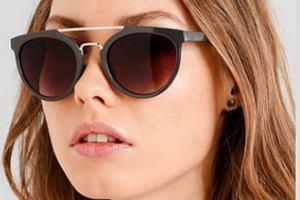 Okulary przeciwsłoneczne - jaki model wybrać?
