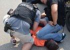 27-latek miał 5 kg dopalaczy i psychotropów. Został zatrzymany